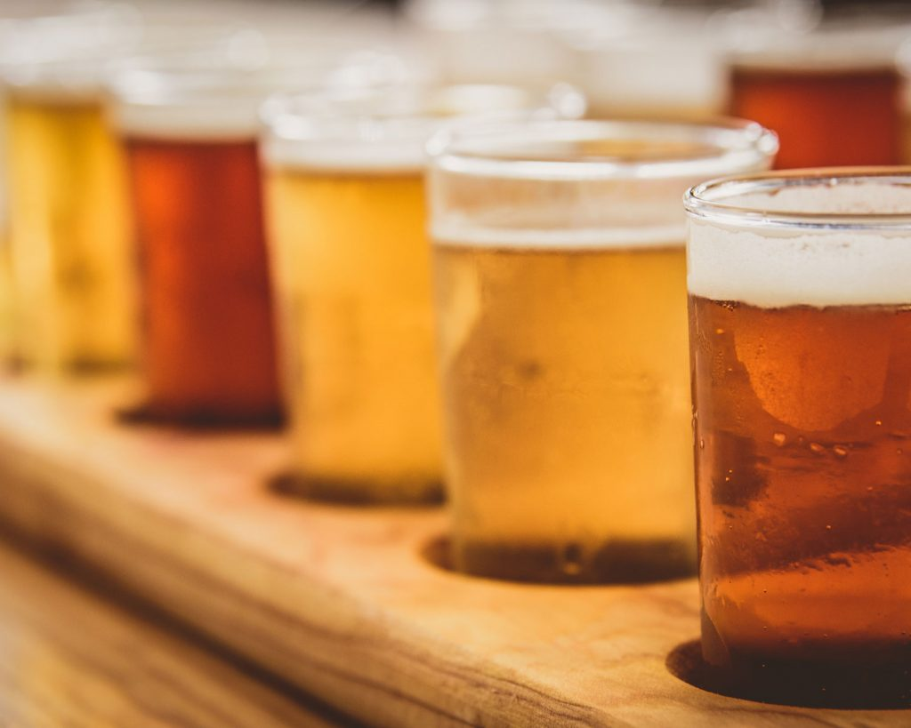 Add Craft Beer To Your Vacation When You Book The Pub And Grub Package At Seven Feathers Casino Resort In Canyonville Oregon