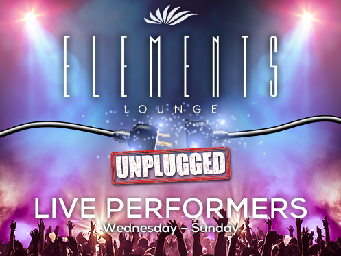 March 2021 Elements Unplugged