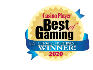 Seven Feathers Casino Resort In Canyonville Oregon Is The Best Gaming Award Winner For The Pacific Northwest