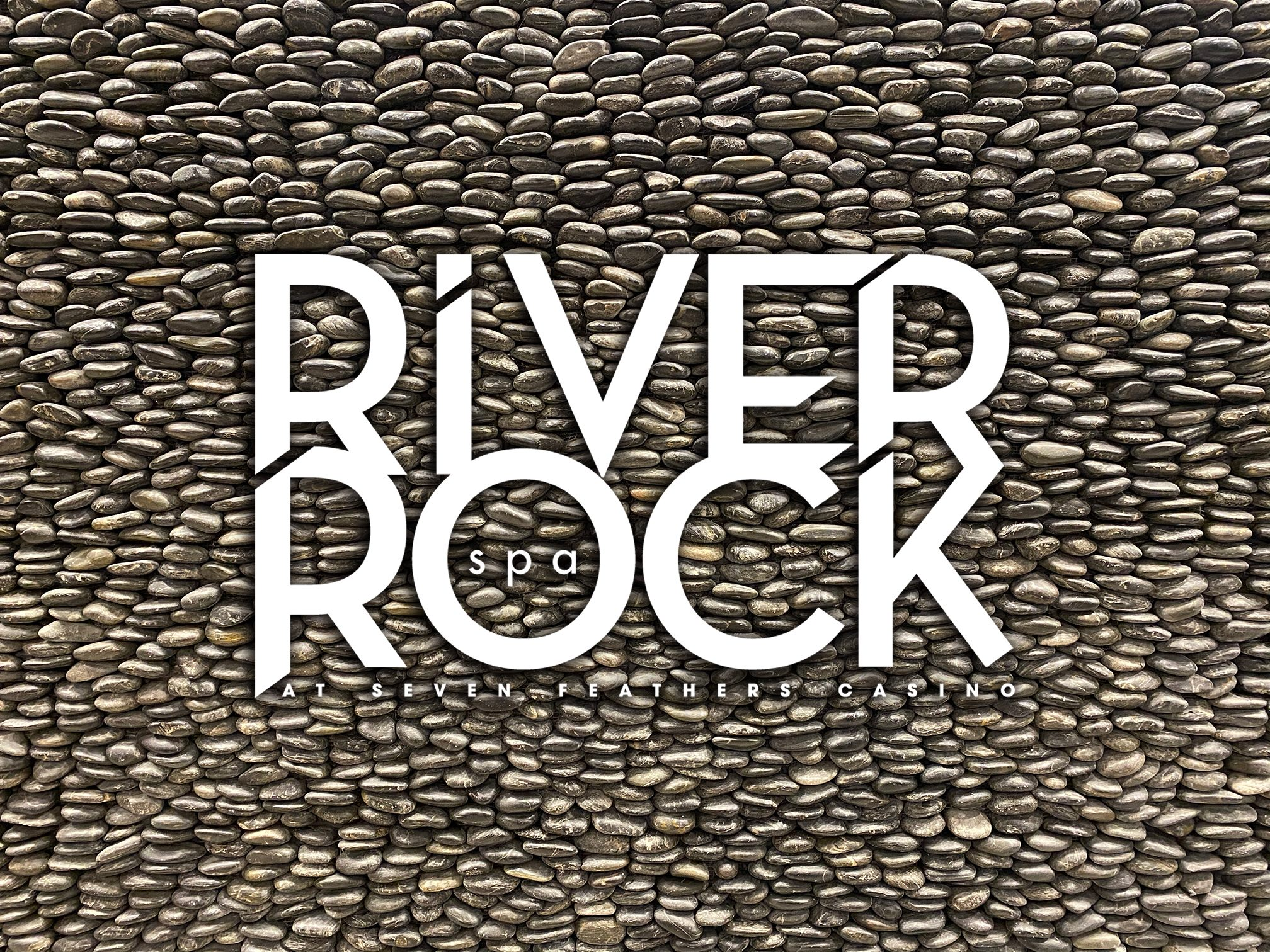 Experience The Updated River Rock Spa At Seven Feathers Casino Resort In Canyonville Oregon