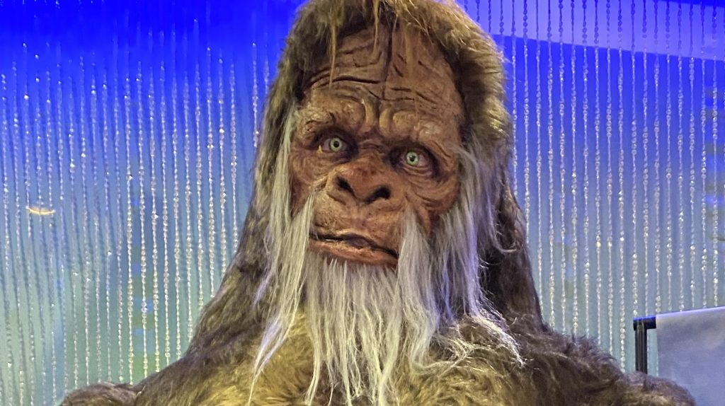 Sasquatch Says Join the Players Portal