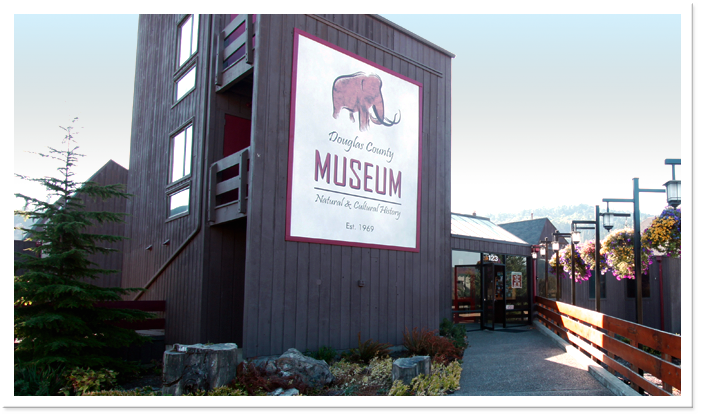 The Douglas County Museum Offers Intriguing Exhibits And Family Fun Near Seven Feathers Casino Resort