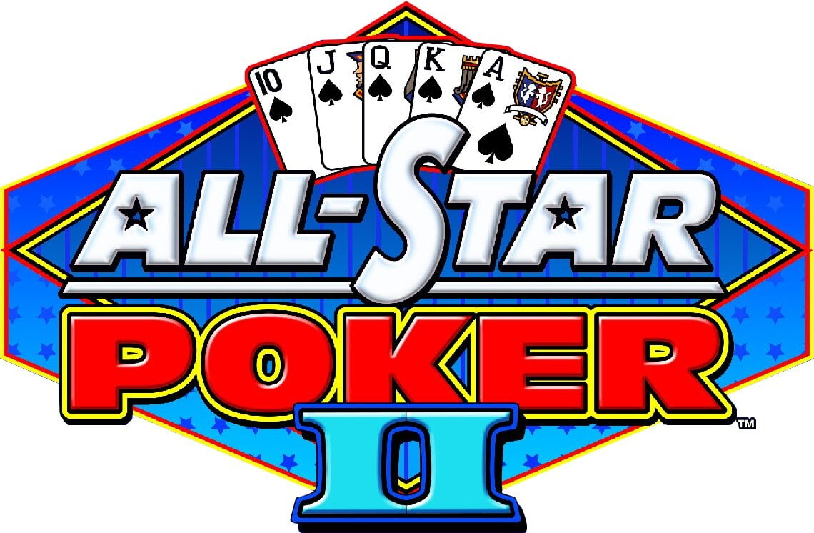 Play All-Star Poker II At Seven Feathers Casino Resort In Canyonville Oregon