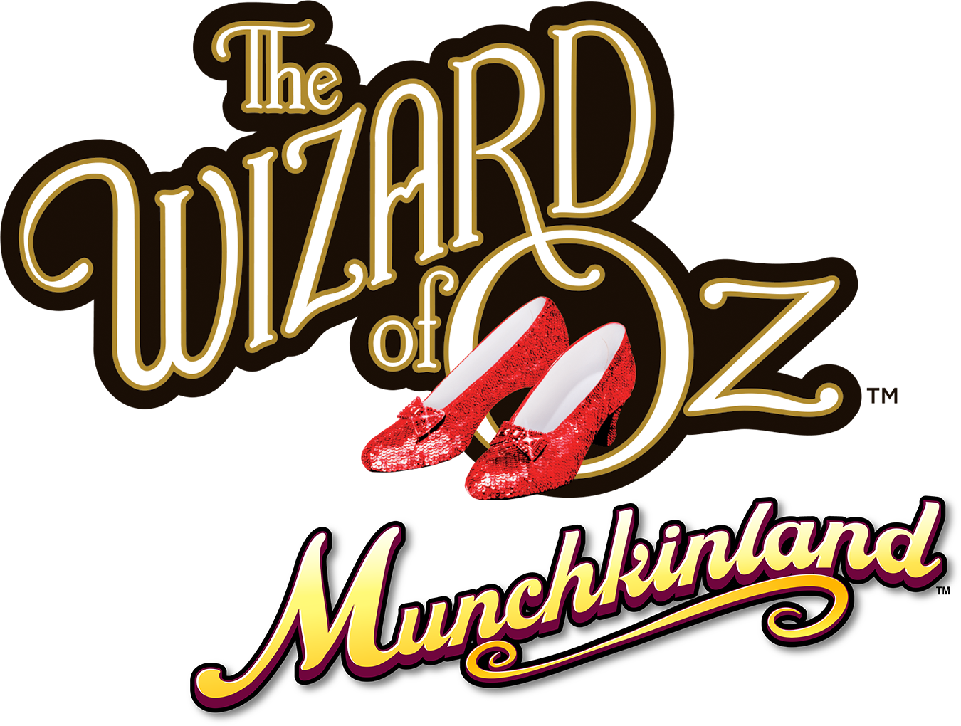 Play The Wizard of Oz Munchkinland Slot Game At Seven Feathers Casino Resort In Canyonville Oregon